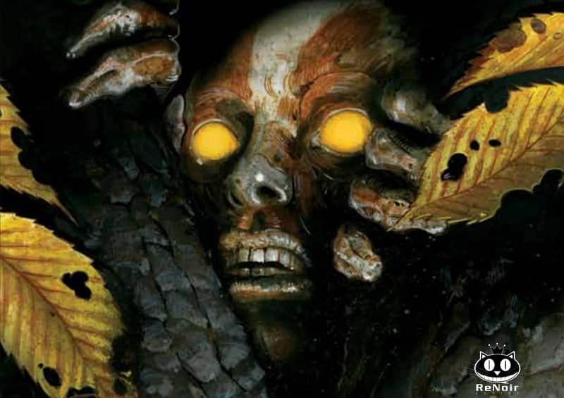 Anteprima di Harrow County Vol #3 (ReNoir Comics)