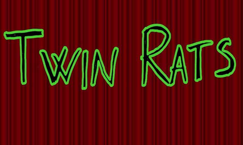 La fine di Rat-Man per Davide La Rosa