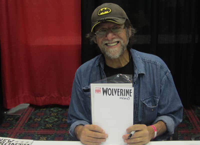 Addio a Len Wein, papà di Swamp Thing e Wolverine
