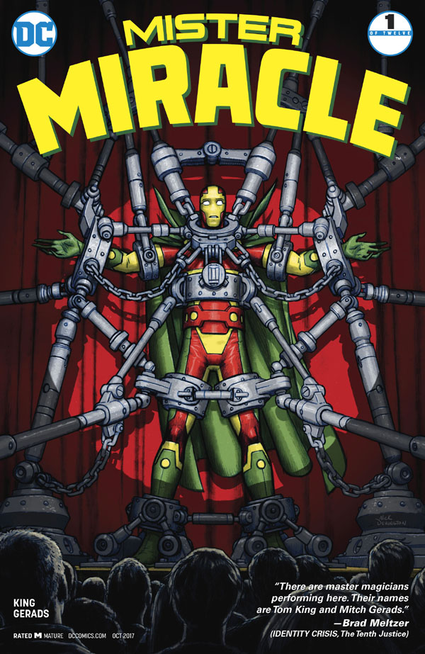 Mister-Miracle-1_First Issue