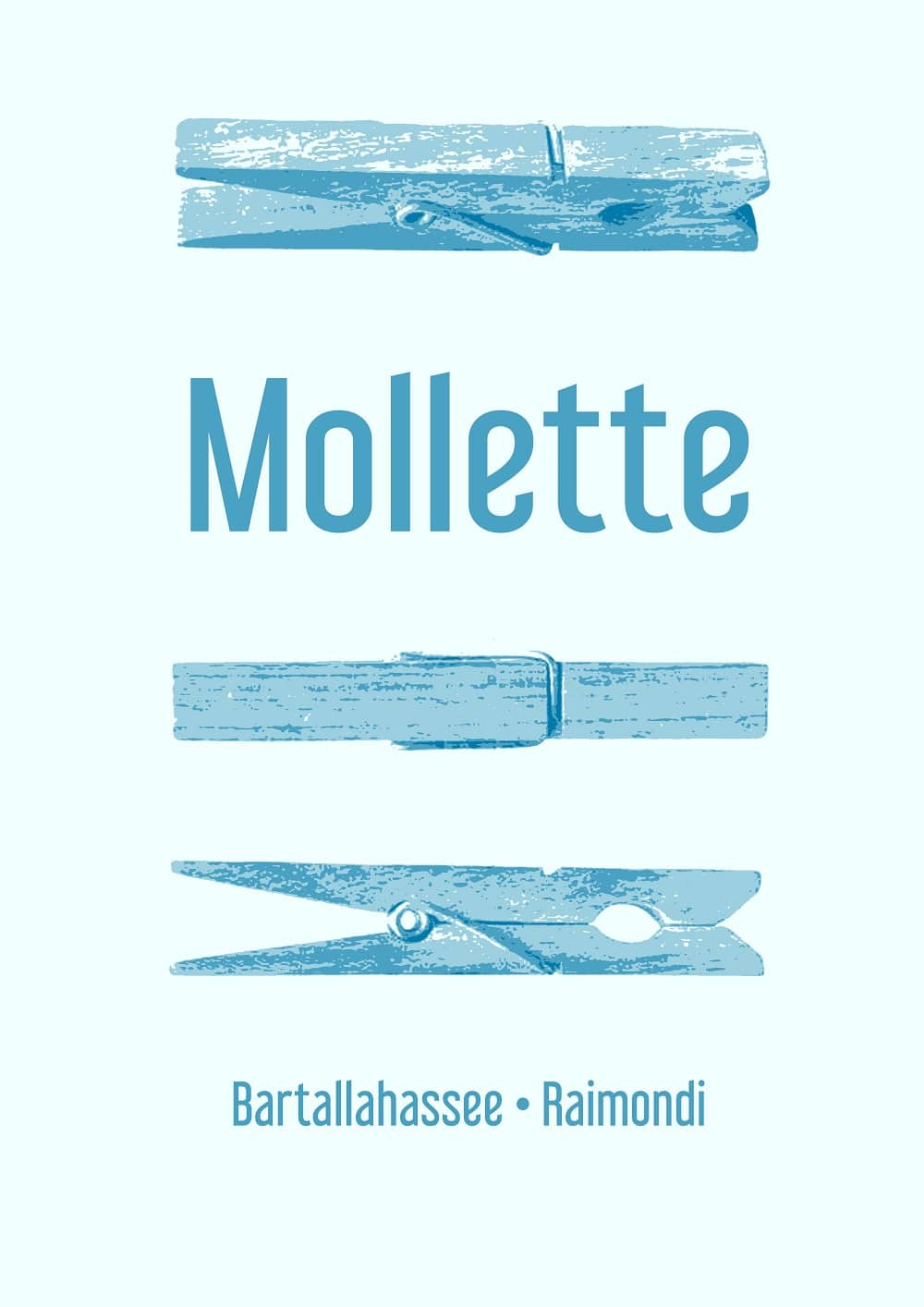 Mollette-di-Bartallahssee-e-Chiara-Raimondi_One shot