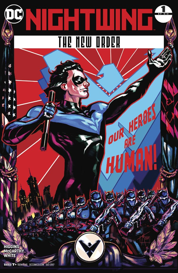 Nightwing-The-New-Order-1_First Issue