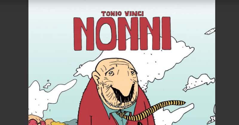 Nonni (Tonio Vinci)