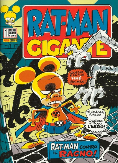Rat-Man_intervista_Leo_Ortolani_6_Interviste