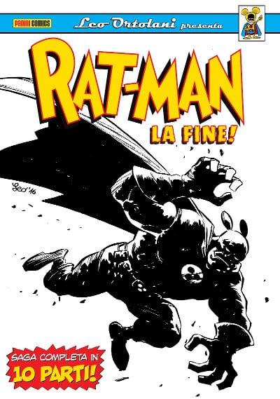 Rat-Man, l'unicum del fumetto_Approfondimenti