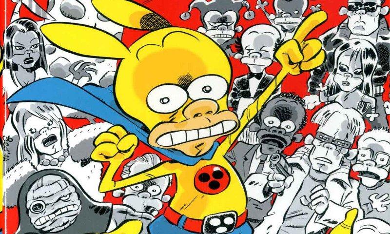 Il fumetto comico secondo Rat-Man
