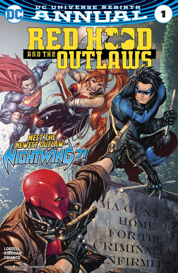 Red-Hood-and-the-Outlaws-Annual-1_First Issue