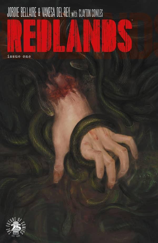 Redlands 1