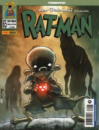 Rinascita - Rat-Man