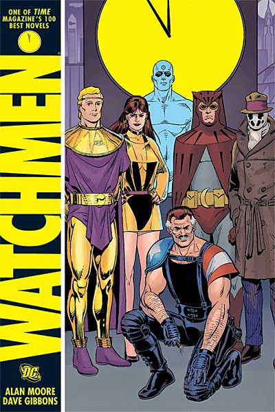 Squadra - Watchmen