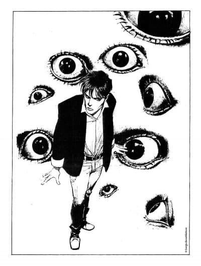 Il bianco e il nero: Dylan Dog n°372 di Barbato e Roi