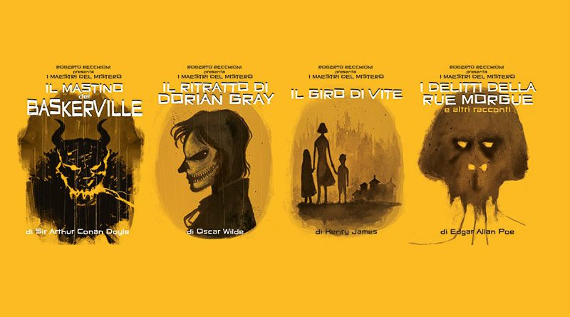 i-maestri-del-mistero-roberto-recchioni-presenta-edizioni-star-comics-800x445_Lo Spazio Bianco consiglia
