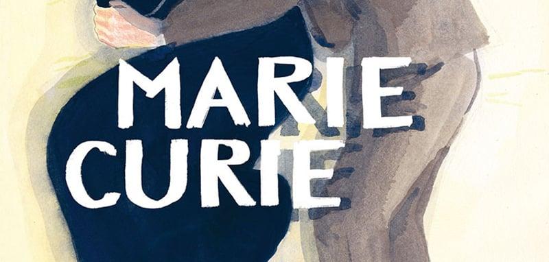 Anteprima di Marie Curie, edito da BeccoGiallo