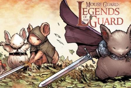Wes Ball in lizza per la regia di Mouse Guard