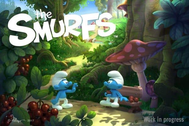 Nuova serie animata dei Puffi in lavorazione