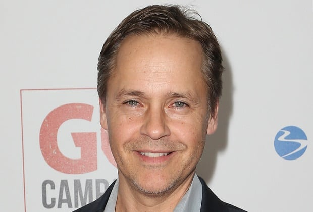 Chad Lowe guest star in Supergirl