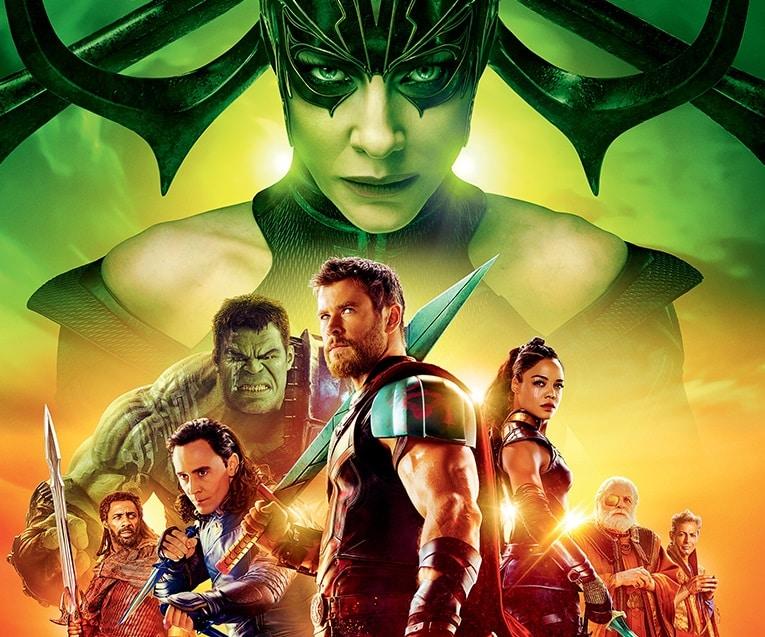 Thor: Ragnarok – Aperte le prevendite del nuovo film Marvel