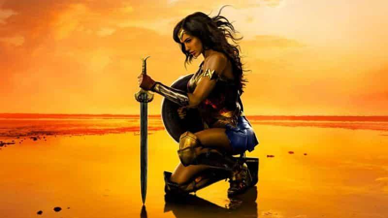 """Wonder Woman 2: lo sceneggiatore de """"I Mercenari"""" per il sequel"""