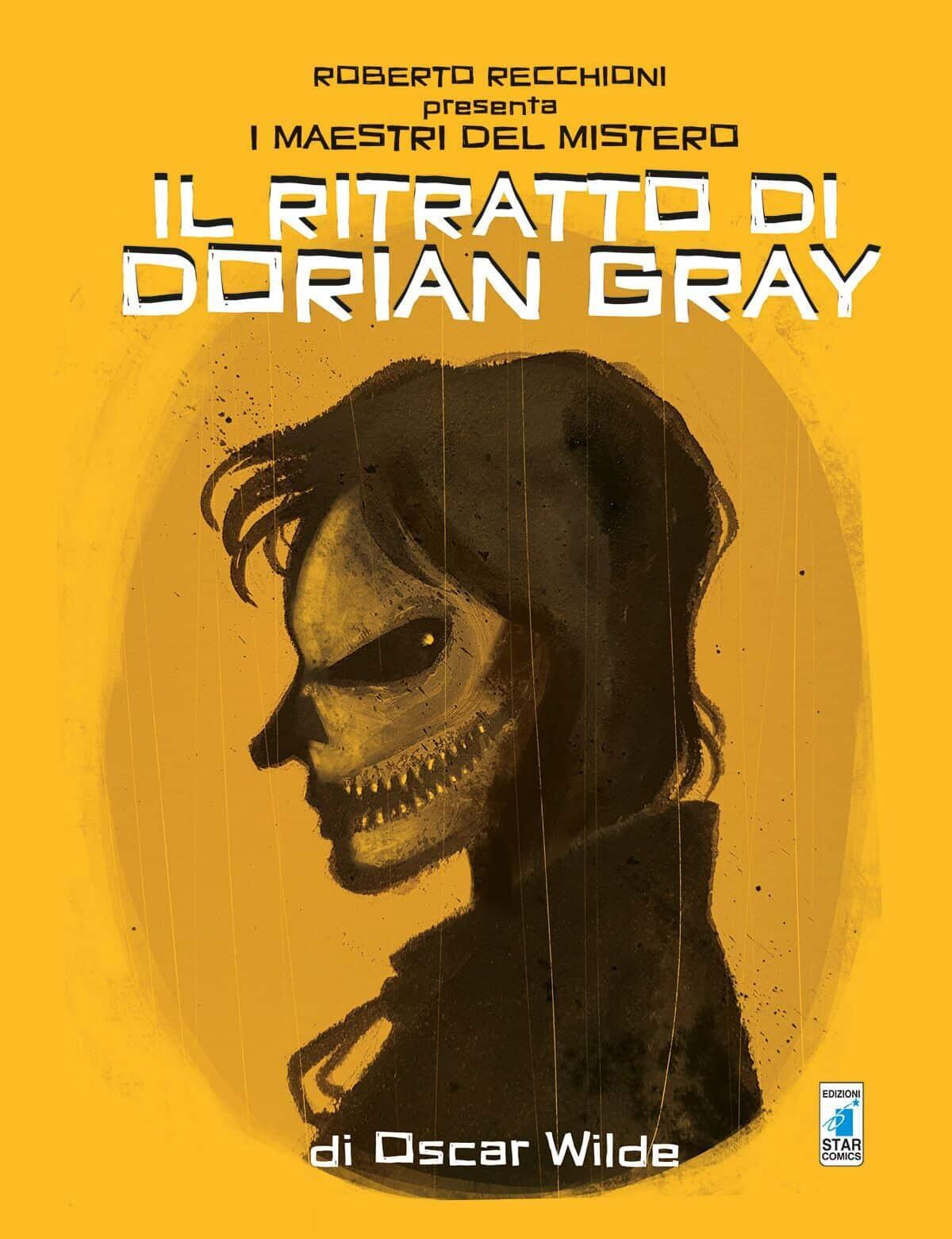 """Lucca Comics & Games: """"Roberto Recchioni presenta: I Maestri del Mistero""""_Notizie"""
