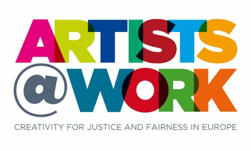 Artists@Work, progetto europeo per filmaker e fumettisti