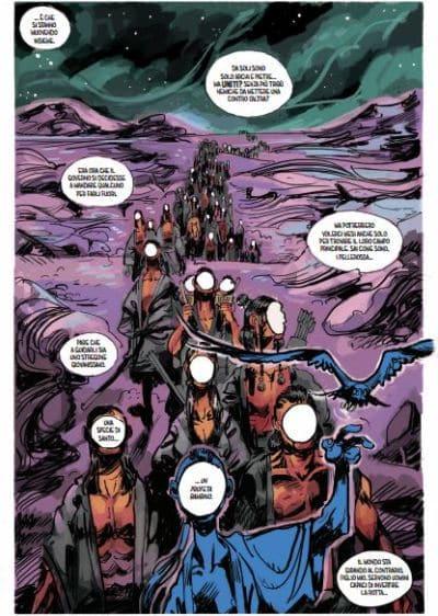 Black Gospel: il vangelo secondo Wovoka_Recensioni