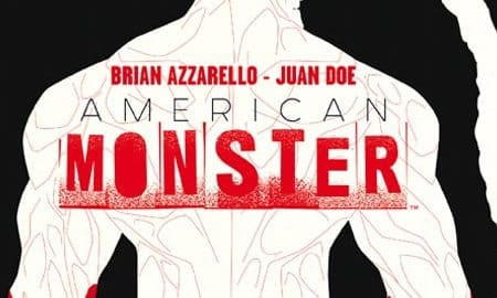 """Il sonno della nazione genera mostri: """"American Monster"""""""