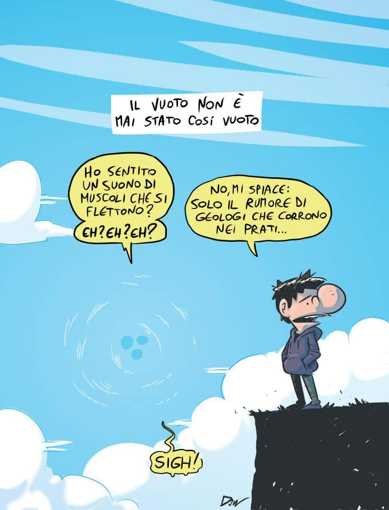 La fine di Rat-Man per Daw (Davide Berardi)_Omaggi
