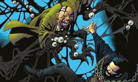 Doctor Strange 24 Immagine in evidenza