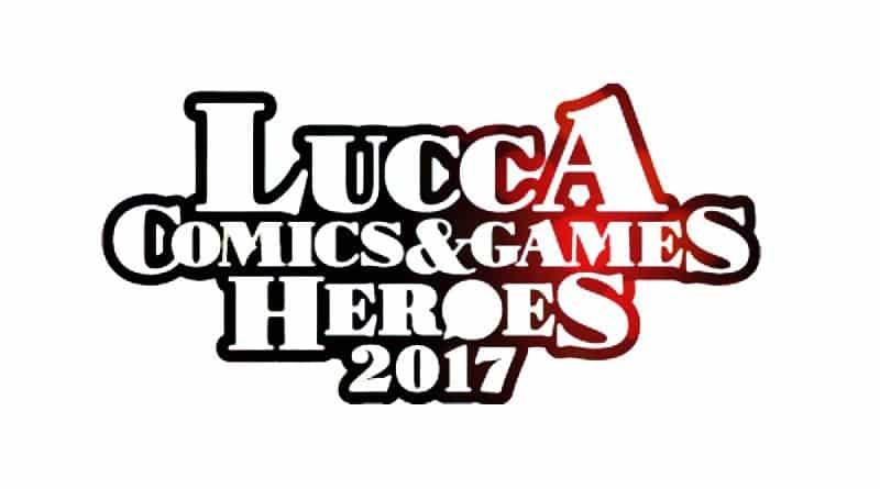 11 fumetti da non perdere a Lucca Comics 2017