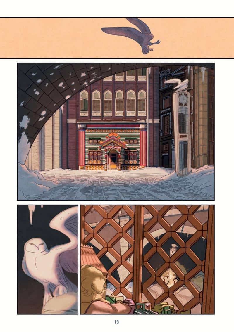 La Regina delle Nevi - vol1 -6