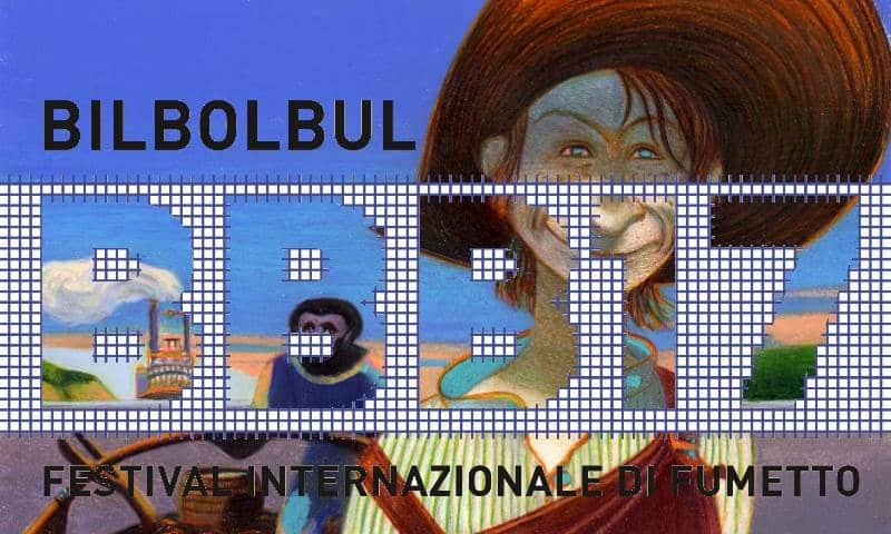 Lorenzo Mattotti, in mostra i suoi inizi a Bilbolbul 2017