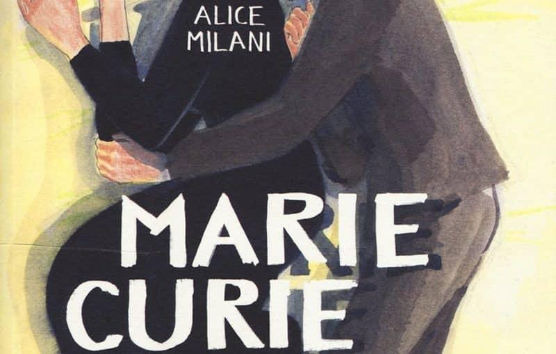 Presentazione di Marie Curie a Lìbrati il 19 ottobre