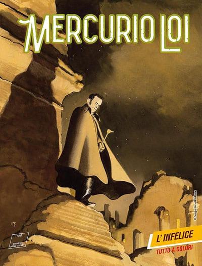 Più reale del reale: Mercurio Loi e l'infelicità