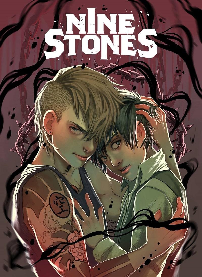 Nine Stones Deluxe Edition