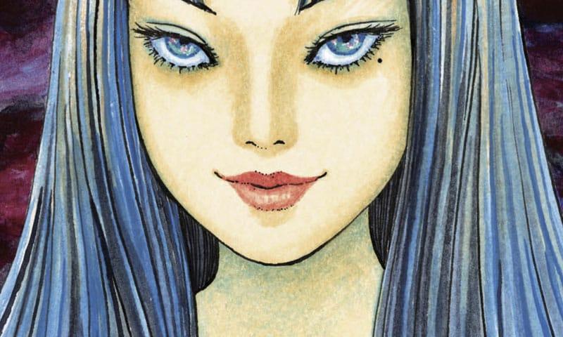 """Anteprima: """"Tomie"""", un classico dal maestro dell'horror Junji Ito"""