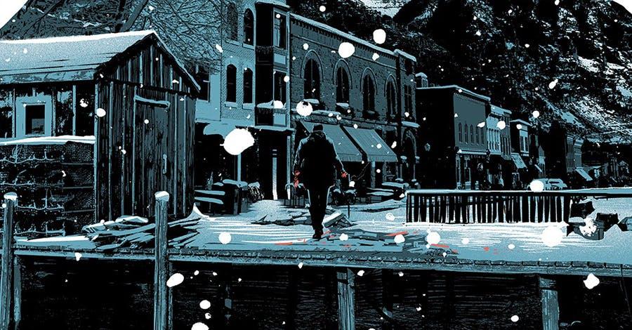 "Fox ordina drama basato su ""Snow Blind"" dei Boom! Studios"