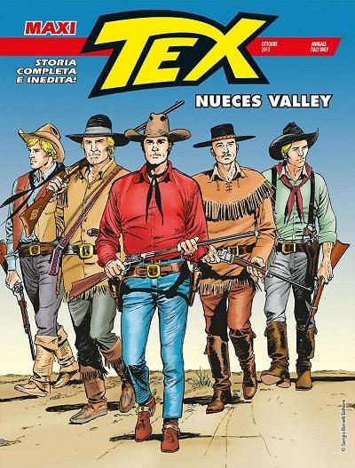 TEX_NUECES_VALLEY_COVER_Recensioni