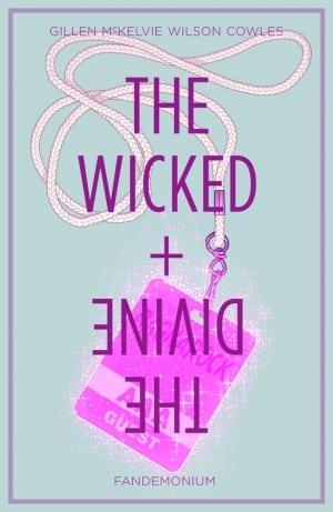 The Wicked + The Divine: gli dei non sono quel che sembrano
