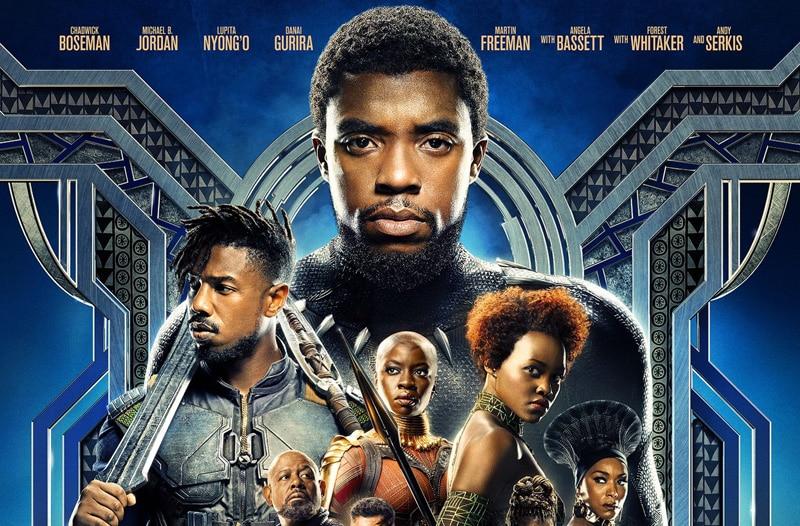 Il nuovo trailer di Black Panther