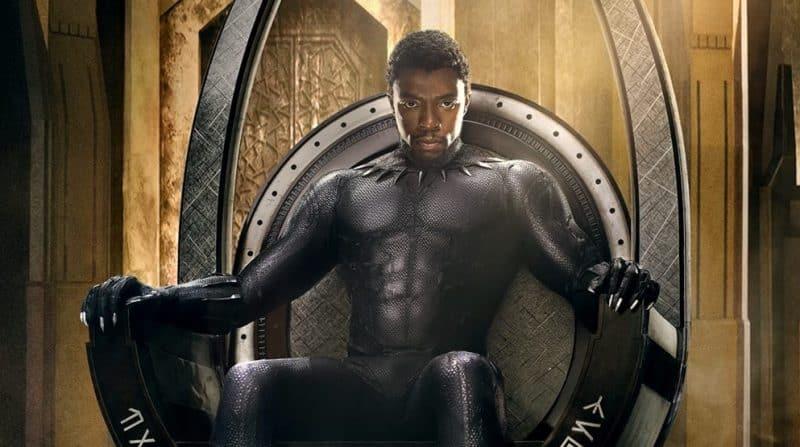 Il regno di Black Panther, l'Asia e l'animazione