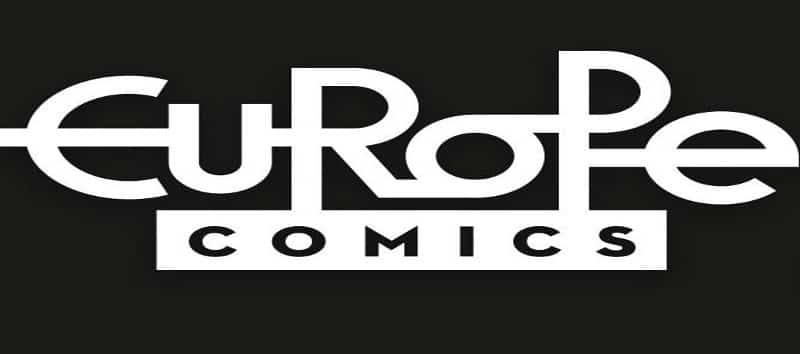 Europe Comics a Lucca Comics & Games 2017