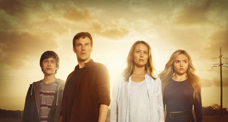 The Gifted e gli X-Men, Wonder Woman e Justice League