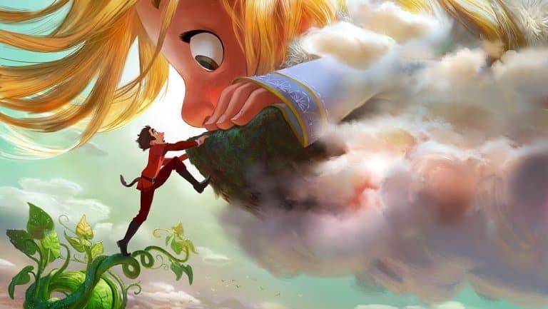 """La Disney mette in soffitta il film di animazione """"Gigantic"""""""