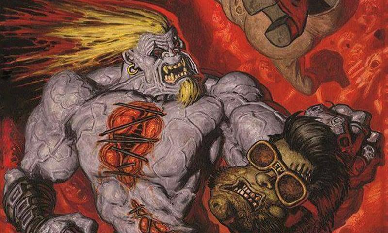 Heavy Bone: una miniserie per la verità del rock