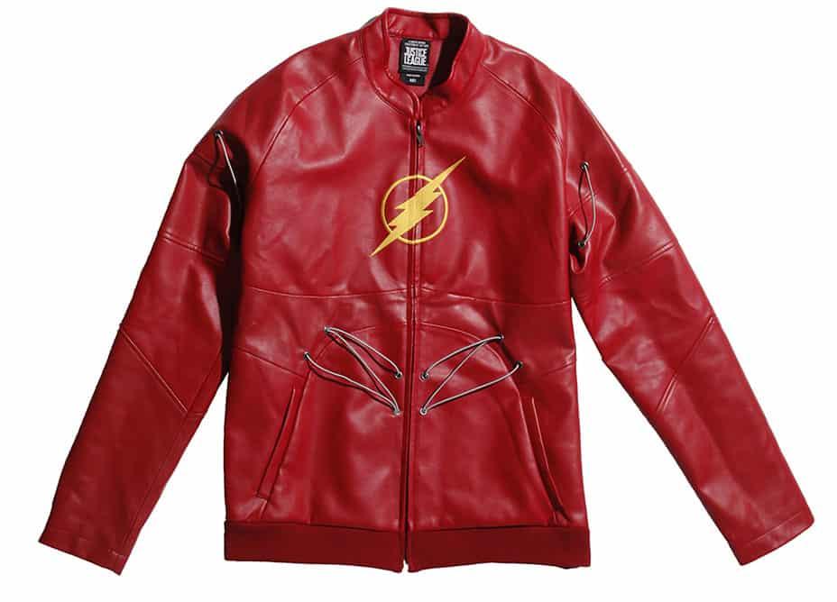 Justice League: Hot Topic lancia linea di abbigliamento_Notizie