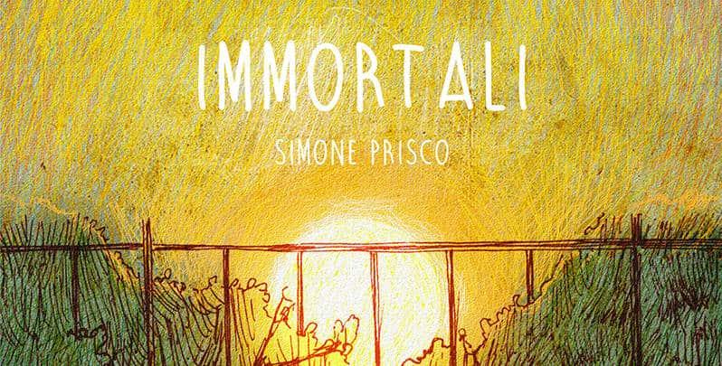Promesse e sconfitte degli Immortali di Simone Prisco