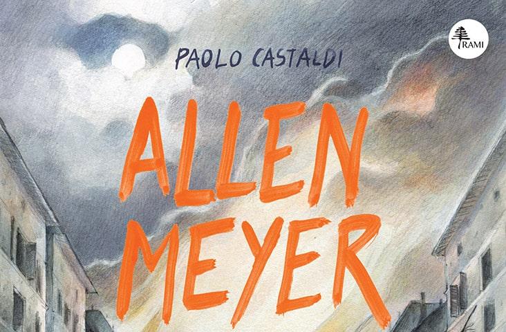 Allen Meyer inaugura la collana Rami di BeccoGiallo