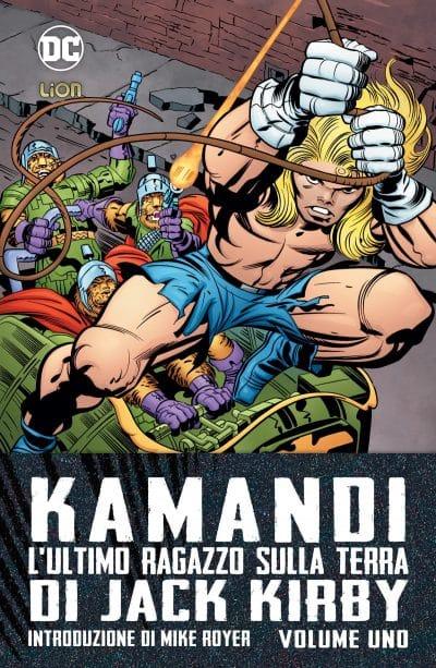 kamandi1-cover-e1506966826463_Recensioni