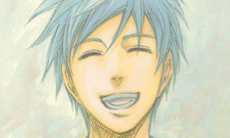 Si conclude Kuroko's Basket, manga di Tadatoshi Fujimaki