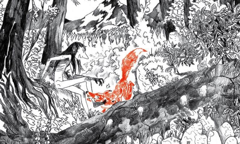 """Esce per Diabolo """"La saggezza delle pietre"""" di Thomas Gilbert"""